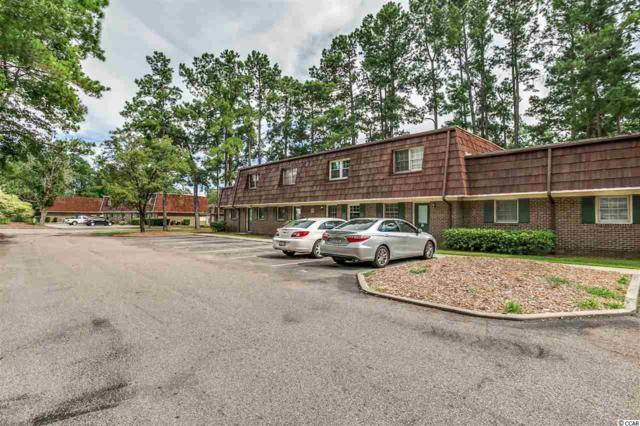 1025 Carolina Road #K2 K2, Conway, SC 29526 (MLS #1814488) :: Matt Harper Team