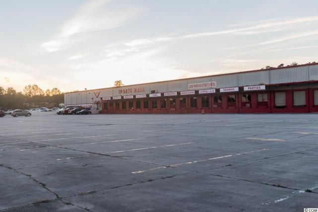 568 George Bishop Pkwy., Myrtle Beach, SC 29579 (MLS #1814494) :: James W. Smith Real Estate Co.