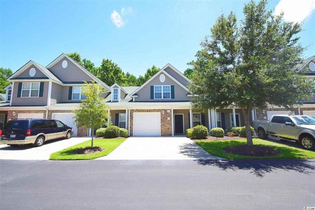 721 Painted Bunting Dr C, Murrells Inlet, SC 29576 (MLS #1814495) :: The Greg Sisson Team with RE/MAX First Choice