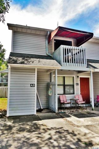 801 Burcale Rd A2, Myrtle Beach, SC 29579 (MLS #1814503) :: The Litchfield Company