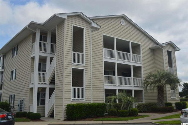 207 D Landing Rd 207D, North Myrtle Beach, SC 29582 (MLS #1814523) :: Sloan Realty Group
