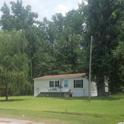 164 Williamson Park Dr., Conway, SC 29526 (MLS #1814530) :: Matt Harper Team