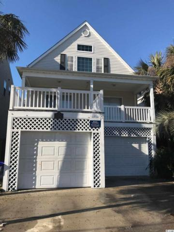 1014 S Ocean Blvd, Surfside Beach, SC 29575 (MLS #1814543) :: The Greg Sisson Team with RE/MAX First Choice