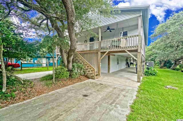 205 Womble St., Oak Island, NC 28465 (MLS #1814551) :: Jerry Pinkas Real Estate Experts, Inc