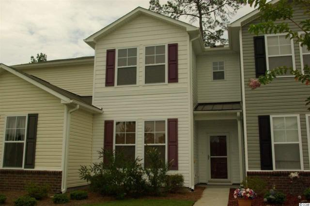 166 Olde Towne Way #2, Myrtle Beach, SC 29588 (MLS #1814576) :: Matt Harper Team