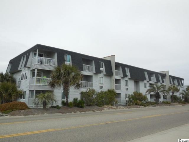 5001 N Ocean Blvd. 1-B, North Myrtle Beach, SC 29582 (MLS #1814591) :: Garden City Realty, Inc.