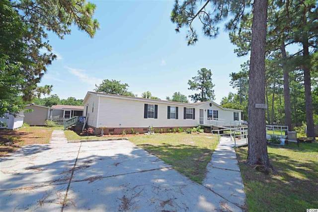410 Appleton Way, Myrtle Beach, SC 29579 (MLS #1814600) :: The Litchfield Company