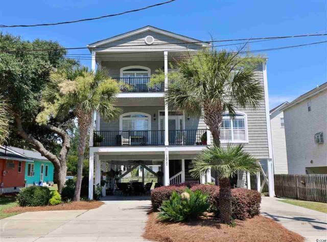 1612 Holly Drive, North Myrtle Beach, SC 29582 (MLS #1814603) :: The Greg Sisson Team with RE/MAX First Choice
