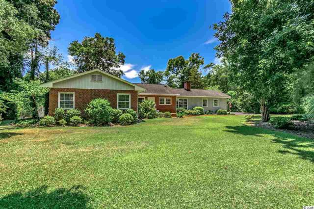 224 Live Oak, Myrtle Beach, SC 29572 (MLS #1814604) :: The Greg Sisson Team with RE/MAX First Choice