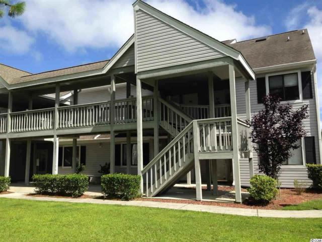 1880 Auburn Dr. 26-A, Surfside Beach, SC 29575 (MLS #1814614) :: James W. Smith Real Estate Co.