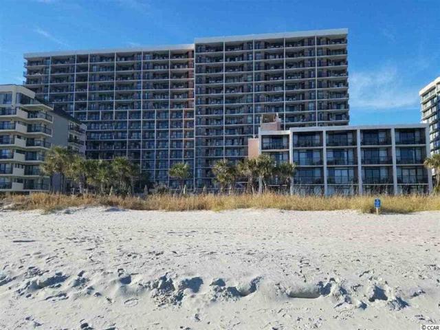 7200 N Ocean Boulevard #863, Myrtle Beach, SC 29572 (MLS #1814622) :: James W. Smith Real Estate Co.