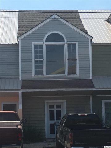 125 D Atlantic Ave, Garden City Beach, SC 29576 (MLS #1814626) :: Trading Spaces Realty