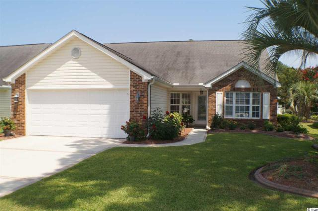 215 Beechwood Ct, Conway, SC 29526 (MLS #1814633) :: The Greg Sisson Team with RE/MAX First Choice