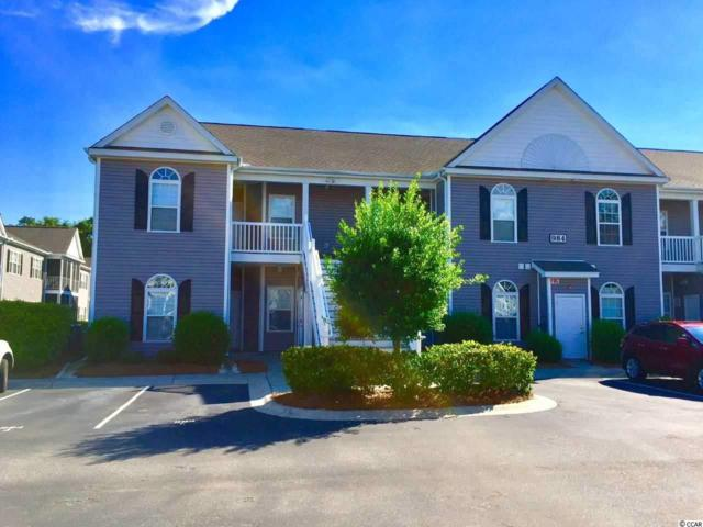 984 Algonquin Drive 10-A, Pawleys Island, SC 29585 (MLS #1814634) :: Sloan Realty Group