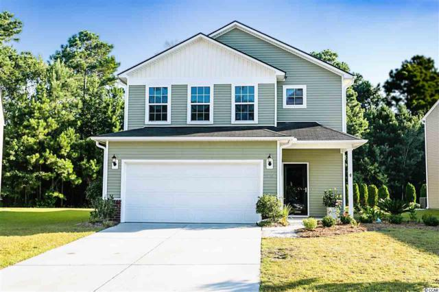 2650 Great Scott Drive, Myrtle Beach, SC 29579 (MLS #1814642) :: The Greg Sisson Team with RE/MAX First Choice