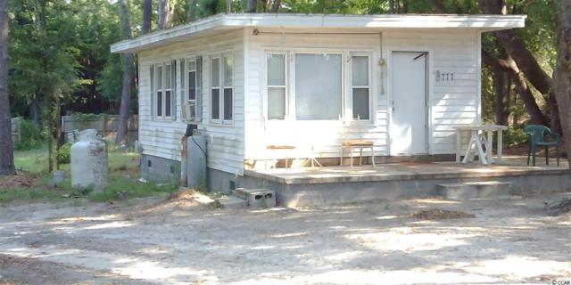 777 Saint Delight, Little River, SC 29566 (MLS #1814653) :: Sloan Realty Group
