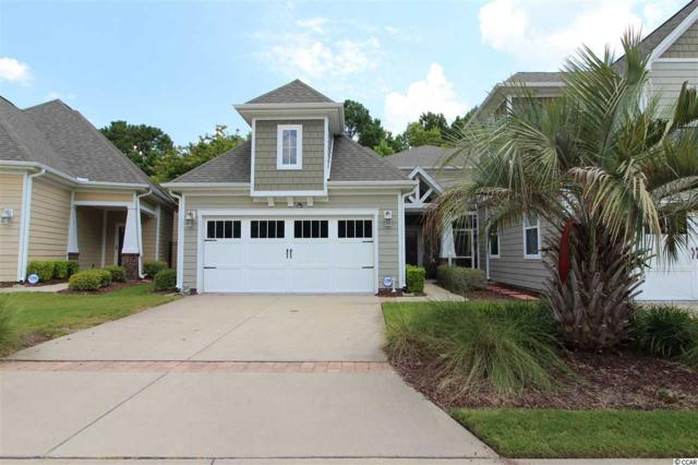 6244 Catalina Drive #1811, North Myrtle Beach, SC 29582 (MLS #1814654) :: SC Beach Real Estate