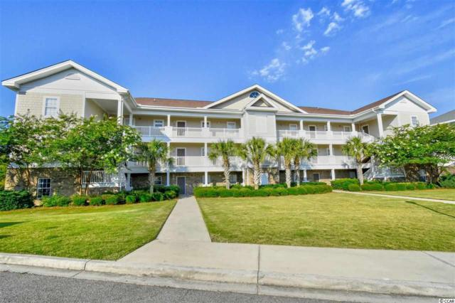 6203 Catalina Dr #1223, North Myrtle Beach, SC 29582 (MLS #1814660) :: Matt Harper Team