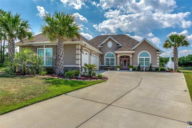 217 Deep Blue Dr, Myrtle Beach, SC 29579 (MLS #1814666) :: The Greg Sisson Team with RE/MAX First Choice