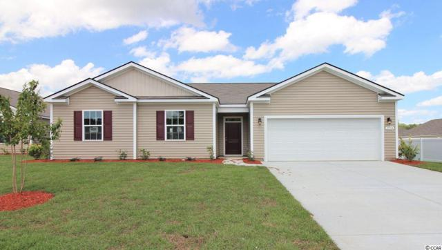 393 Carmello Circle, Conway, SC 29526 (MLS #1814674) :: Myrtle Beach Rental Connections