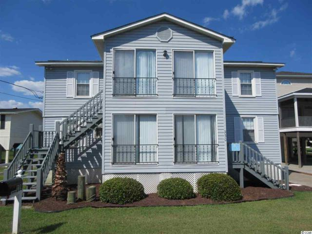 230 Vista Dr., Garden City Beach, SC 29576 (MLS #1814677) :: The Hoffman Group