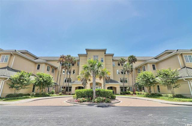 2180 Waterview Dr #733, North Myrtle Beach, SC 29582 (MLS #1814679) :: Trading Spaces Realty