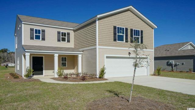 130 Parkside  Drive, Pawleys Island, SC 29585 (MLS #1814699) :: The Litchfield Company