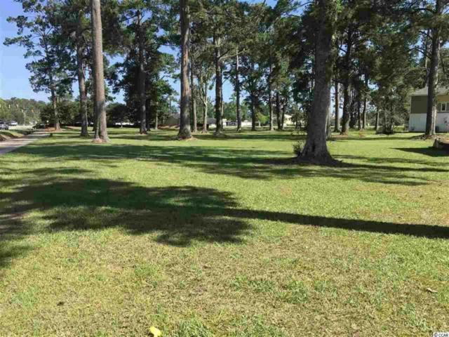 1410 48th Ave. N, Myrtle Beach, SC 29577 (MLS #1814703) :: Grand Strand Homes & Land Realty