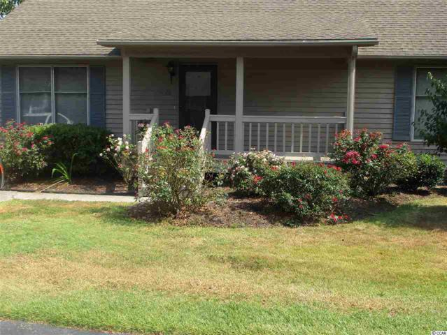 9442 Old Palmetto Road, Murrells Inlet, SC 29576 (MLS #1814710) :: The Greg Sisson Team with RE/MAX First Choice