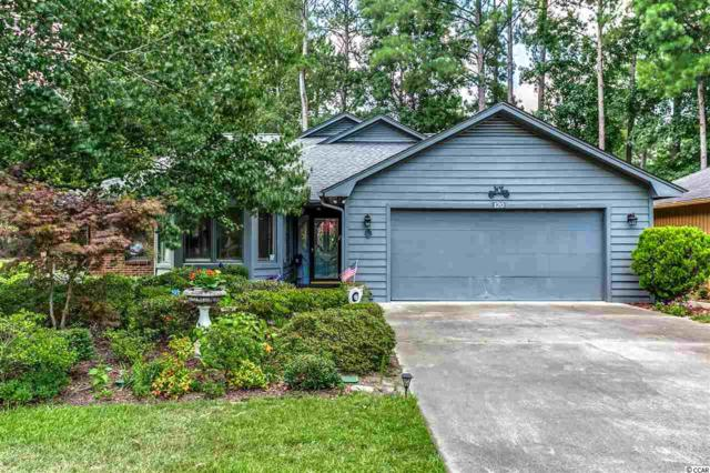 120 Myrtle Trace Dr, Conway, SC 29526 (MLS #1814718) :: The Greg Sisson Team with RE/MAX First Choice