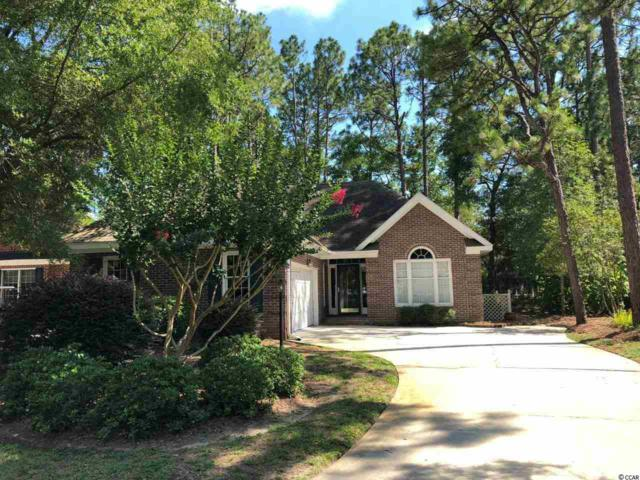 85 Dornoch Drive, Pawleys Island, SC 29585 (MLS #1814725) :: The Greg Sisson Team with RE/MAX First Choice