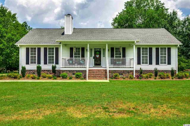3579 Steamer Trace Road, Conway, SC 29527 (MLS #1814728) :: The Litchfield Company