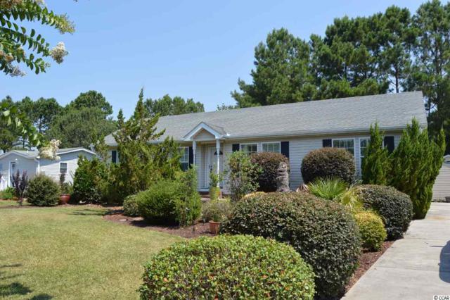 847 Bogie Ln., Carolina Shores, NC 28467 (MLS #1814732) :: Myrtle Beach Rental Connections