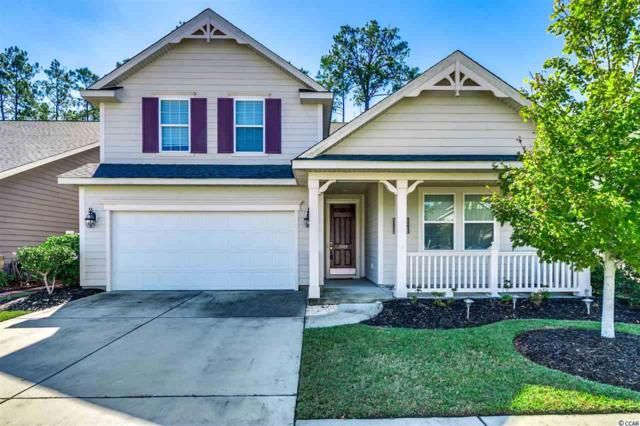 1509 Culbertson Ave., Myrtle Beach, SC 29577 (MLS #1814735) :: The Greg Sisson Team with RE/MAX First Choice