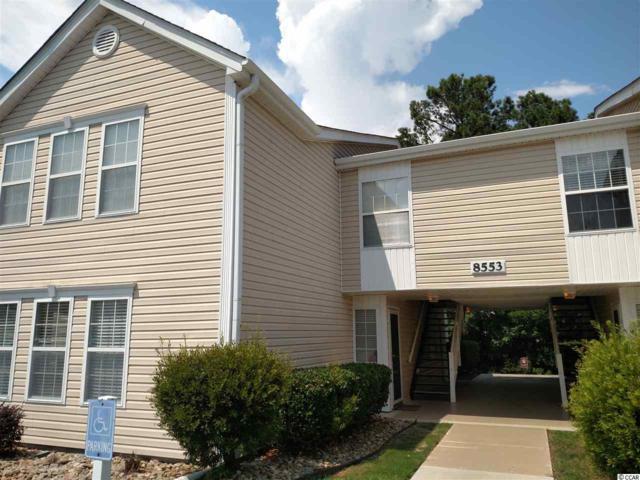 8553 Hopkins Cir G, Surfside Beach, SC 29575 (MLS #1814750) :: James W. Smith Real Estate Co.