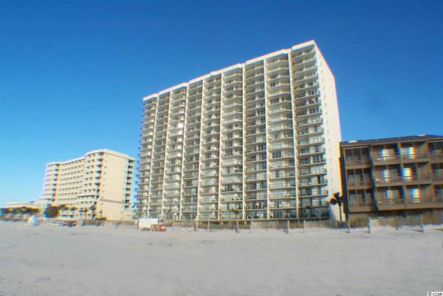 102 N Ocean Blvd 408 #408, North Myrtle Beach, SC 29582 (MLS #1814762) :: Myrtle Beach Rental Connections