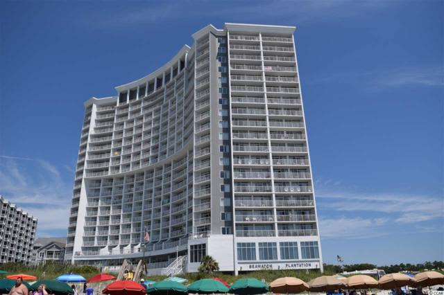 158 Seawatch Dr #1217, Myrtle Beach, SC 29577 (MLS #1814770) :: The Hoffman Group