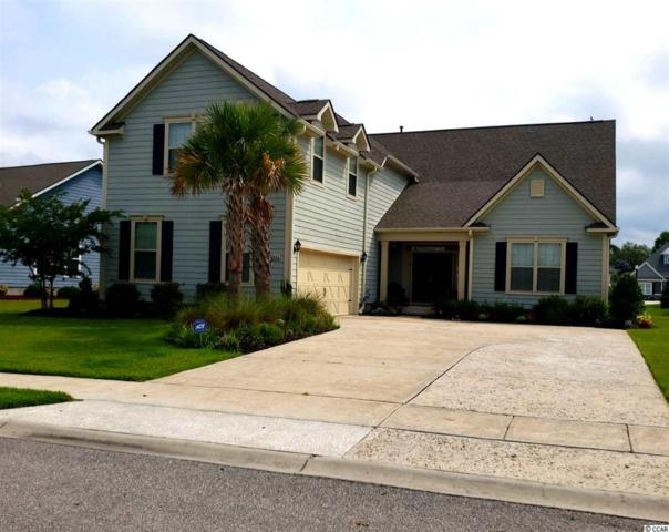 1404 Surfwatch Dr, North Myrtle Beach, SC 29582 (MLS #1814771) :: The Greg Sisson Team with RE/MAX First Choice
