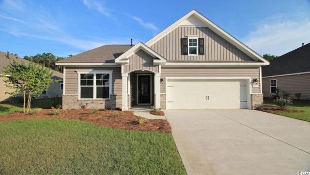 1124 Inlet View Drive, North Myrtle Beach, SC 29582 (MLS #1814781) :: The Greg Sisson Team with RE/MAX First Choice