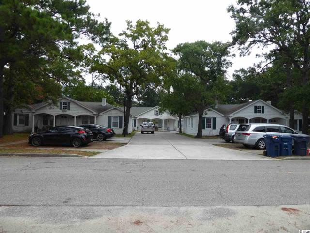 516-518 30th Ave N., Myrtle Beach, SC 29577 (MLS #1814799) :: The Greg Sisson Team with RE/MAX First Choice