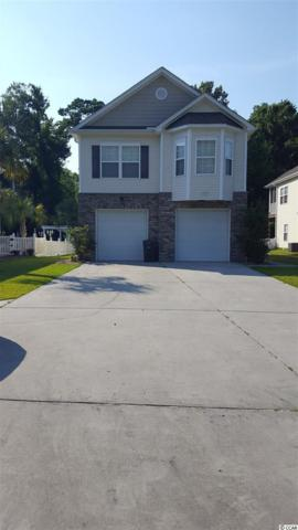 2333 Hill Street, North Myrtle Beach, SC 29582 (MLS #1814819) :: The Greg Sisson Team with RE/MAX First Choice