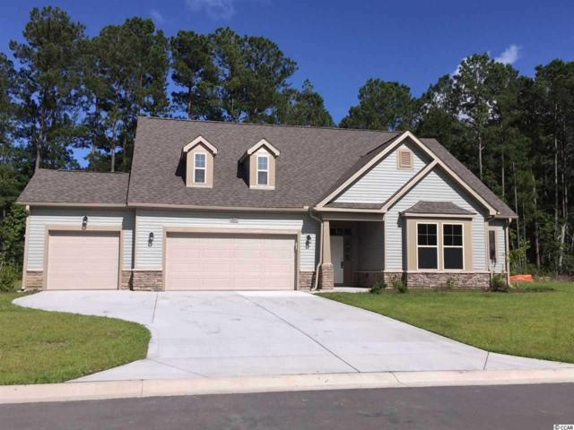 2202 Kilkee Dr. Nw, Calabash, NC 28467 (MLS #1814831) :: The Greg Sisson Team with RE/MAX First Choice
