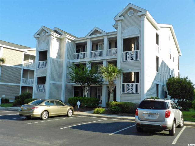 877 SW Great Egret Circle 57D, Sunset Beach, NC 28468 (MLS #1814832) :: The Hoffman Group
