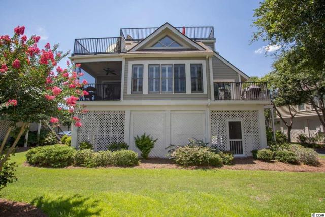 1613 Harbor Drive, North Myrtle Beach, SC 29582 (MLS #1814835) :: The Greg Sisson Team with RE/MAX First Choice