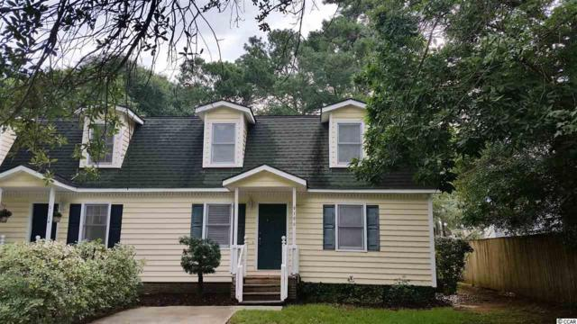 618 B 17th Ave. North, Surfside Beach, SC 29575 (MLS #1814836) :: Sloan Realty Group