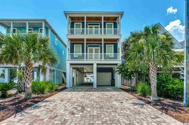 113B 13th Ave South, Surfside Beach, SC 29575 (MLS #1814844) :: The Greg Sisson Team with RE/MAX First Choice