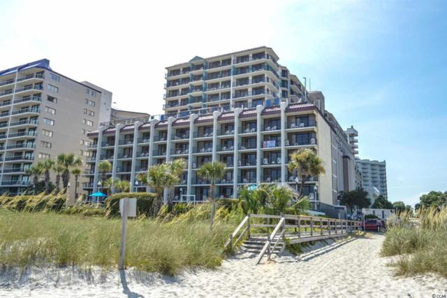 201 N 77th Avenue Ph 38, Myrtle Beach, SC 29572 (MLS #1814857) :: The Hoffman Group
