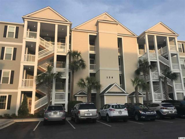 126 Ella Kinley Circle #101, Myrtle Beach, SC 29588 (MLS #1814858) :: Matt Harper Team