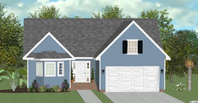 610 Garden Ave, Georgetown, SC 29440 (MLS #1814862) :: Trading Spaces Realty