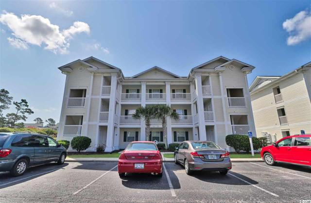 514 White River Drive 23F 23F, Myrtle Beach, SC 29579 (MLS #1814864) :: Trading Spaces Realty
